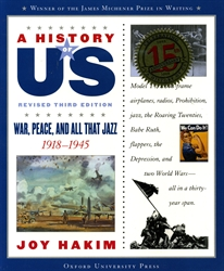 History of US Book 9