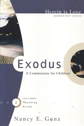 Herein is Love Volume 2: Exodus