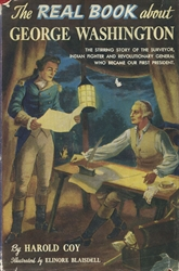 Real Book about George Washington