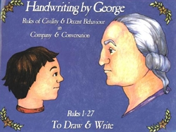 Handwriting by George Volume 1