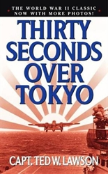 Thirty Seconds Over Tokyo