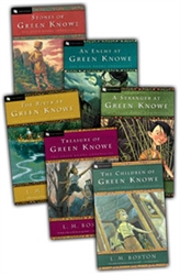 Green Knowe Chronicles - Complete Set