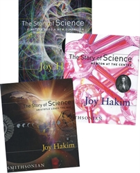 Story of Science - Set