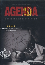 Agenda Documentary (DVD)