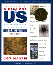 History of US Book 3
