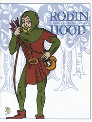 Robin Hood - Comprehension Guide