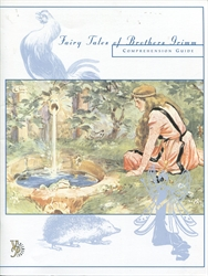 Fairy Tales of Brothers Grimm - Comprehension Guide