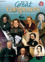 Meet The Great Composers Book 2: Classroom Kit