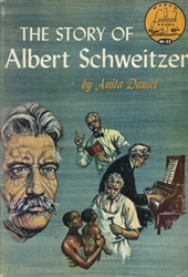 Story of Albert Schweitzer