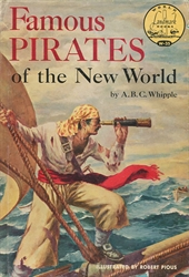 Famous Pirates of the New World