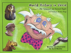 World History in Verse - Volume 1