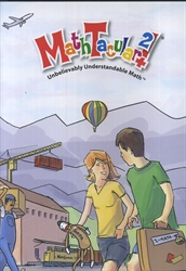 Mathtacular 2 - DVD
