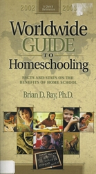 Worldwide Guide to Homeschooling