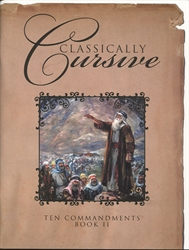 Classically Cursive Book 2