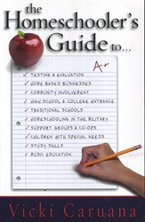 Homeschooler's Guide to...
