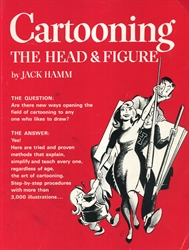 Cartooning the Head & Figures