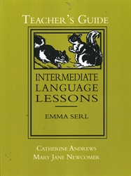 Intermediate Language Lessons - Teacher's Guide