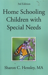Home Schooling Children with Special Needs