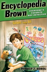 Encyclopedia Brown #05