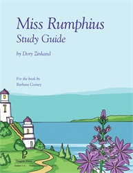 Miss Rumphius - Progeny Press Study Guide
