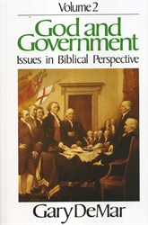 God & Government Volume 2