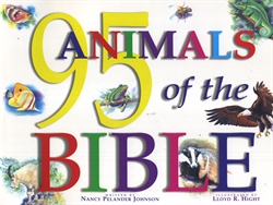 95 Animals of the Bible