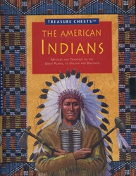 American Indians - Treasure Chest