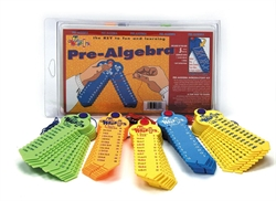 Pre-Algebra Intro Kit Wrap-Up Keys