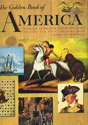 Golden Book of America