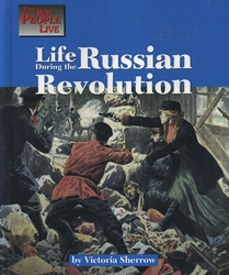 Life During the Russian Revolution