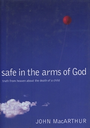 Safe in the Arms of God