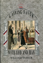 Gaining Favor with God and Man