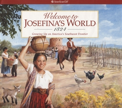 Welcome to Josefina's World 1824