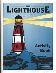 Lighthouse Activity Book