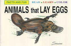 Animals That Lay Eggs