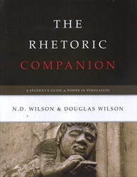 Rhetoric Companion