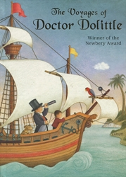 Voyages of Doctor Dolittle