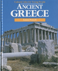 Cultural Atlas for Young People: Ancient Greece