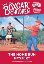 Boxcar Children Special #14