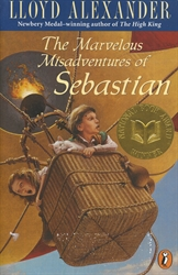 Marvelous Misadventures of Sebastian