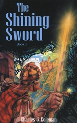 Shining Sword Book 1