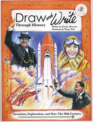 Draw & Write Through History Book 6