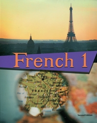 French 1 - Student Worktext