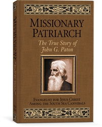 Missionary Patriarch