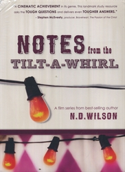 Notes from the Tilt-a-Whirl - DVD