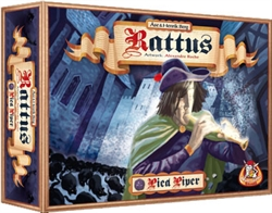 Rattus - Pied Piper Expansion