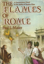 Flames of Rome