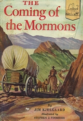 Coming of the Mormons
