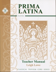 Prima Latina - Teacher's Manual
