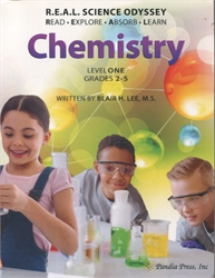 R.E.A.L. Science Odyssey Chemistry (Level One)